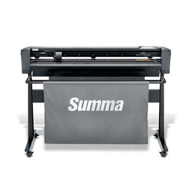 Summa Cut D120